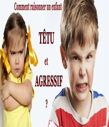 Les enfants ont tendance à être très têtus lorsqu'ils sont tout petits et pendant l'adolescence, mais ce genre de comportement peut survenir à n'importe quel âge.