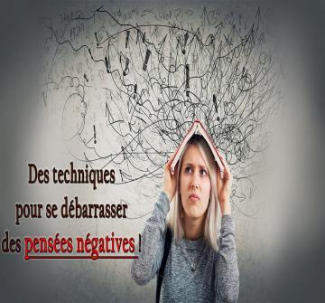 Les pensées négatives peuvent avoir d'importantes répercussions sur le quotidien. Il est possible de recalibrer votre esprit pour voir les choses sous un meilleur jour. Dans les moments difficiles, il arrive que les pensées négatives nous envahissent.