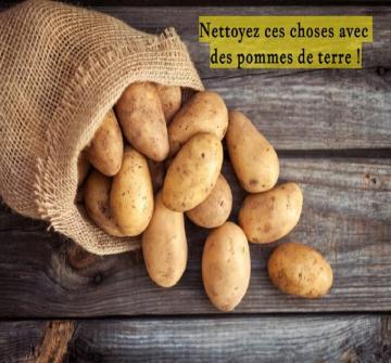 Qu'elles soient cuites, au four, en frites ou en quartiers, les possibilités sont infinies lorsqu'il s'agit de pommes de terre.