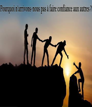 La méfiance, pratiquée à petites doses et à bon escient, nous préserve de nombreux désagréments. Mais sans confiance, aucune relation amicale, amoureuse ou professionnelle n'est possible. Alors, pourquoi certaines personnes ont-elles tant de mal à faire confiance à autrui ?
