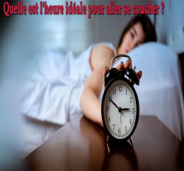 A quelle heure se coucher pour être en forme ? Nous choisissons rarement l'heure du réveil, qui s'impose pour des raisons personnelles et surtout professionnelles. Il est en revanche plus difficile de déterminer la bonne heure pour aller au lit.