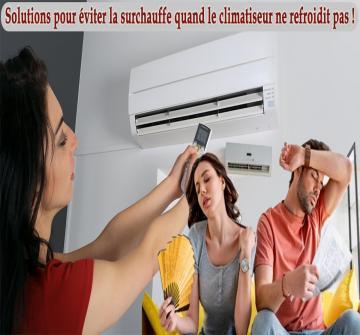 Il fait trop chaud et vous voulez faire baisser la température chez vous ? Votre instinct vous dit : allumer la climatisation ! Sauf que plus le temps passe, moins votre appareil vous rafraîchit… Comment réparer la clim ?