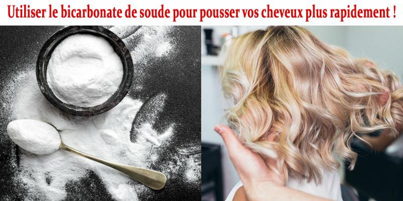 Le bicarbonate de soude est un produit naturel et ses propriétés sont aussi nombreuses qu'étonnantes. Dans cet article, nous allons vous expliquer comment l'utiliser pour fabriquer un shampoing maison, qui fera des miracles pour vos cheveux !