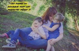 Sûrement vous vous demandez parfois :Quel genre de mère serai-je ? Serai-je sévère ou permissive ?