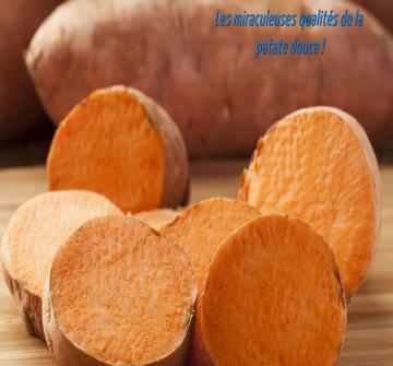 Goûteuse et peu coûteuse, la patate douce est un aliment hautement nutritif qui nourrit à la fois le corps et l'esprit.