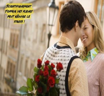 Les fleurs sont peut-être plus qu'un geste sincère de la part d'un être cher ou une offrande aimable à un ami dans le besoin.