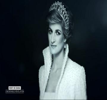 Diana Spencer un décès tragique qui a révélé tout une multitude de secrets cachés pour le public