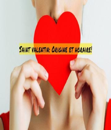 Quels sont les origines de l'histoire de la saint valentin ? Pourquoi ont-ils choisissent de célébrer la fête des amoureux en 14 février!