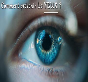 les yeux sont sujets à de nombreuses agressions extérieures telles que la poussière, le vent, les fumées, les fortes lumières et bien sûr les écrans. Il est donc nécessaire de savoir comment les préserver pour conserver une bonne vision.