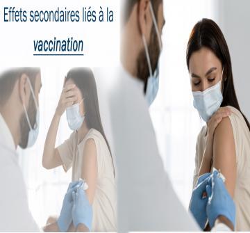 Le vaccin d'AstraZeneca contre la covid-19 a suscité beaucoup de polémiques suite à l'apparition d'effets secondaires, parfois graves mais très rares.