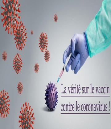 L'un des plus grands obstacles à la lutte contre la pandémie n'est pas d'ordre médical. Il s'agit d'une désinformation sur les vaccins contre le covid-19.