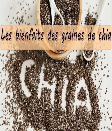 Pourquoi considère-t-on ces petites graines comme un « super-aliment » ? Et, surtout, de quelles manières vont-elles améliorer votre santé ? Découvrez les bienfaits des graines de chia.