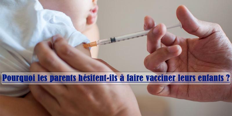 Les pays qui tentent de combler les lacunes en matière de vaccination sont de plus en plus souvent confrontés à des personnes qui retardent ou refusent des vaccinations pour elles-mêmes ou pour leurs enfants.