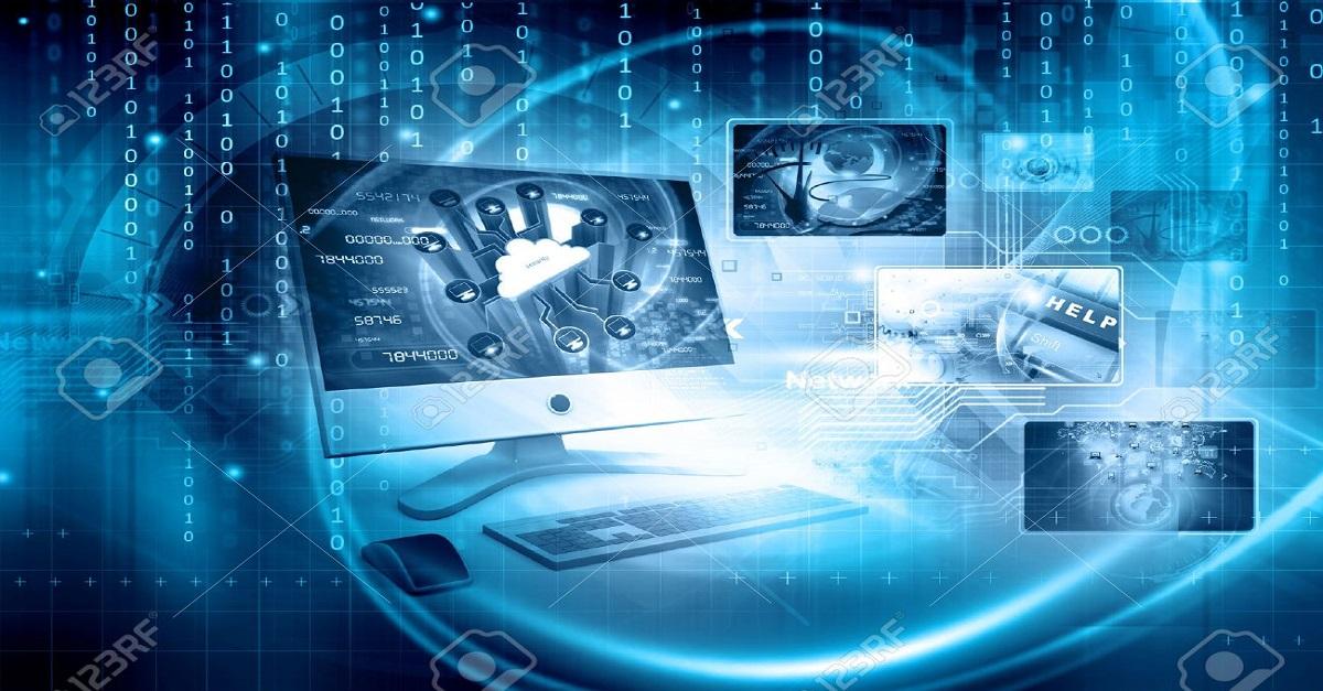 Evolution remarquable de la technologie numérique au monde