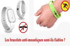 Parmi les répulsifs anti-moustiques les plus répandus, on trouve le fameux bracelet anti-moustiques. Mais est-il vraiment efficace ?
