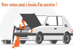 Entretenir son auto au quotidien permet de la maintenir en bon état mécanique et esthétique. Ici vous trouverez tous les conseils et astuces nécessaires pour prendre soin de votre voiture