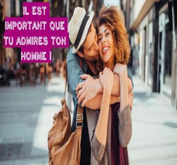 L'amour s'incarne de manière différente selon chaque couple où il se développe: chacun a sa personnalité et ses spécificités !