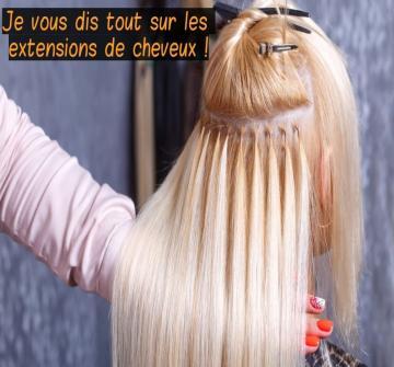 Porter des extensions de cheveux comporte évidement énormément d'avantage mais aussi quelques inconvénients qu'il ne faut pas négliger.