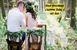 Vous seul décidez avec qui vous allez sortir, avec qui vous allez vous marier ou si vous voulez vous marier du tout.