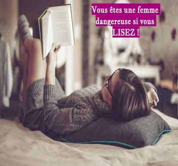 La lecture est un outil redoutable pour s'instruire et améliorer son niveau de vie. Que ce soit la lecture de livres ou d'articles sur internet l'effet est garanti.